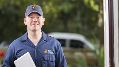 Mister Sewer Service Technician