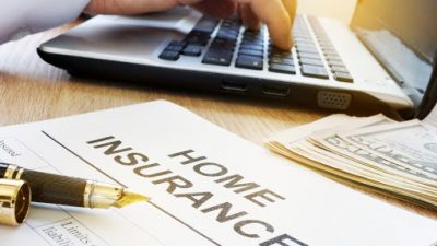 homeowners insurance form